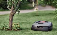 Robot Mower Highlight