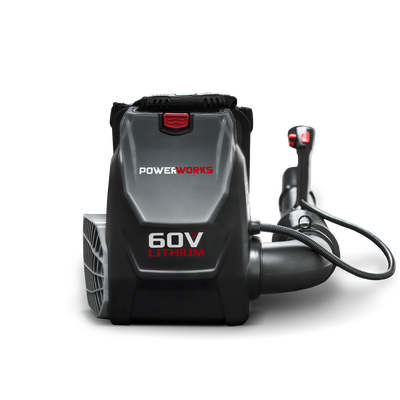 60V Backpack Blower PD60BPB