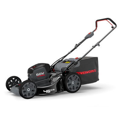 60V Lawn Mower PD60LM46HP