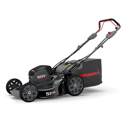 60V Lawn Mower PD60LM51SP