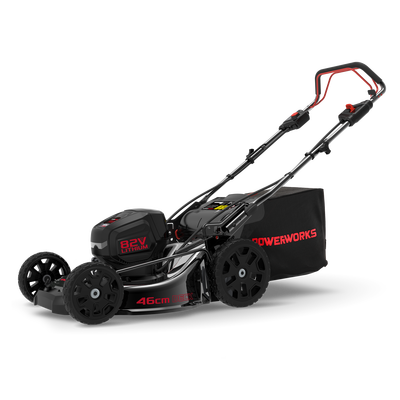 82V Self-propelled Lawn Mower 46 cm PC82LM46SP