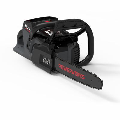 60V Chainsaw PD60CS40