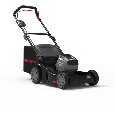 60V Lawn Mower PD60LM41