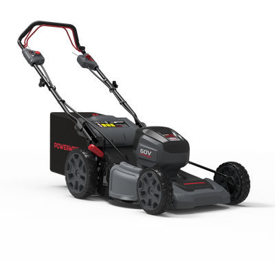 60V Lawn Mower PD60LM46SP