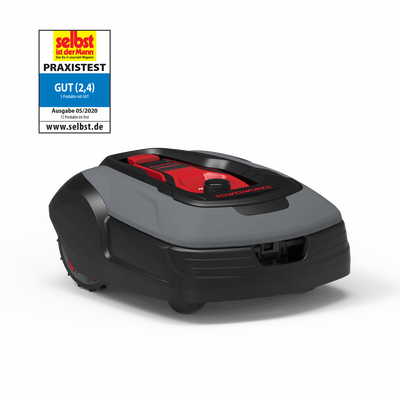 Powerworks Robotic Mower