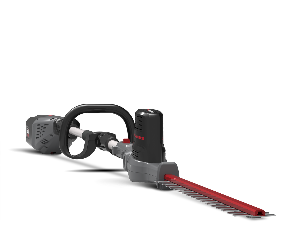 60V Pole Hedge Trimmer P60PHT